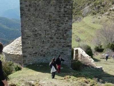 Parque Nacional de Ordesa y Monte Perdido; club senderismo; viajes senderismo españa